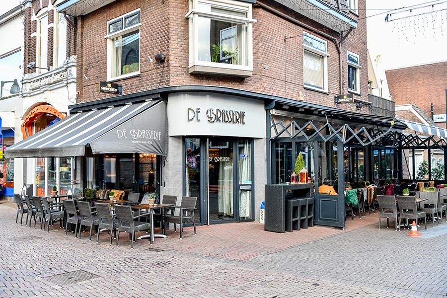 De Brasserie | winkeltjes  | Ontdek Meppel | Weet wat er speelt.