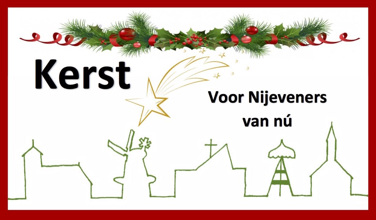 Kerstnachtdienst Nijeveen 2019 - evenement | Ontdek Meppel | Weet wat er speelt.