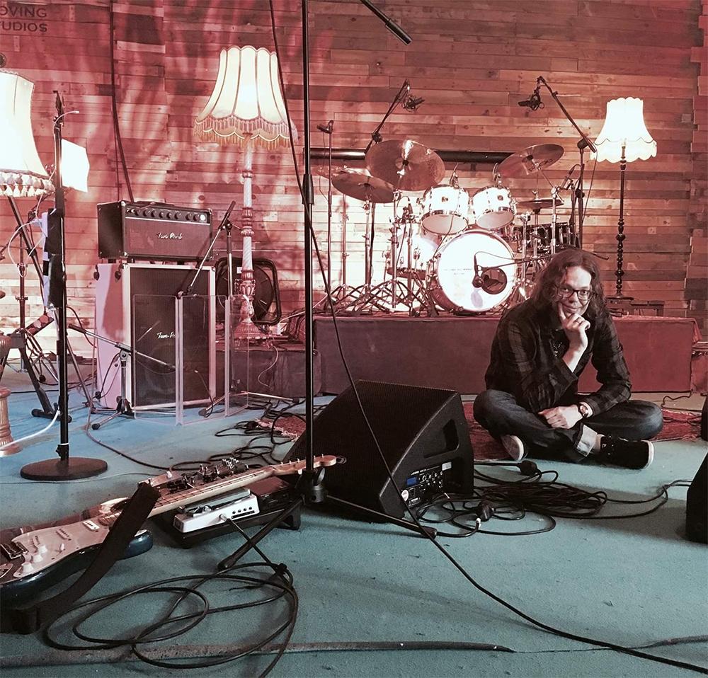 GEANNULEERD: LIVE: John F. Klaver Band - concerten | Ontdek Meppel | Weet wat er speelt.