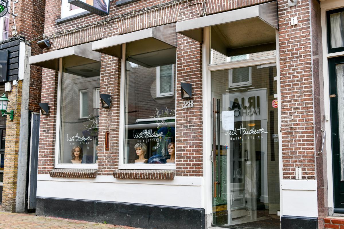 Luck Heuckeroth Haarwerken | winkeltjes  | Ontdek Meppel | Weet wat er speelt.