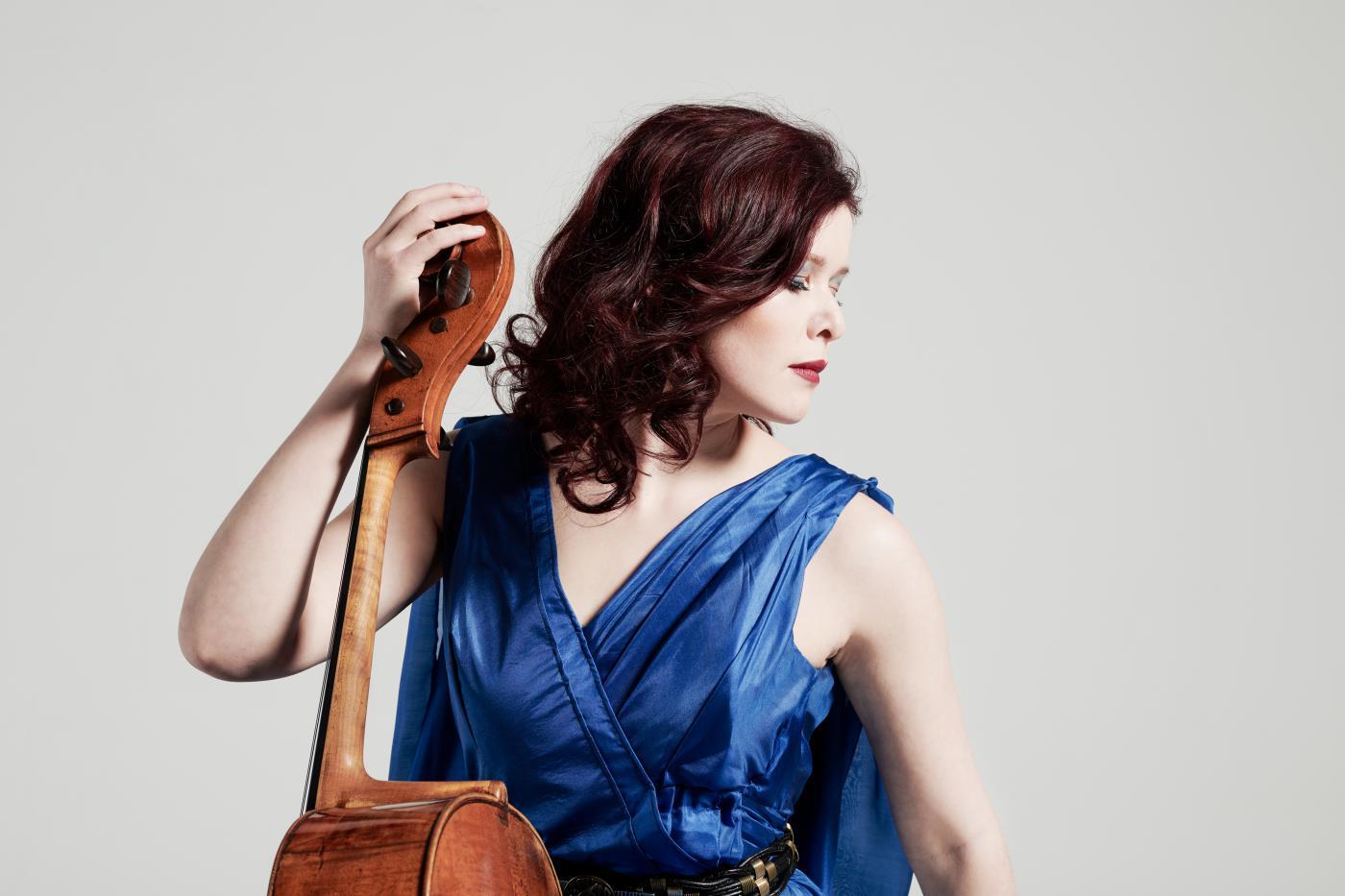 Maya Fridman Cello  - concerten   Ontdek Meppel   Weet wat er speelt.