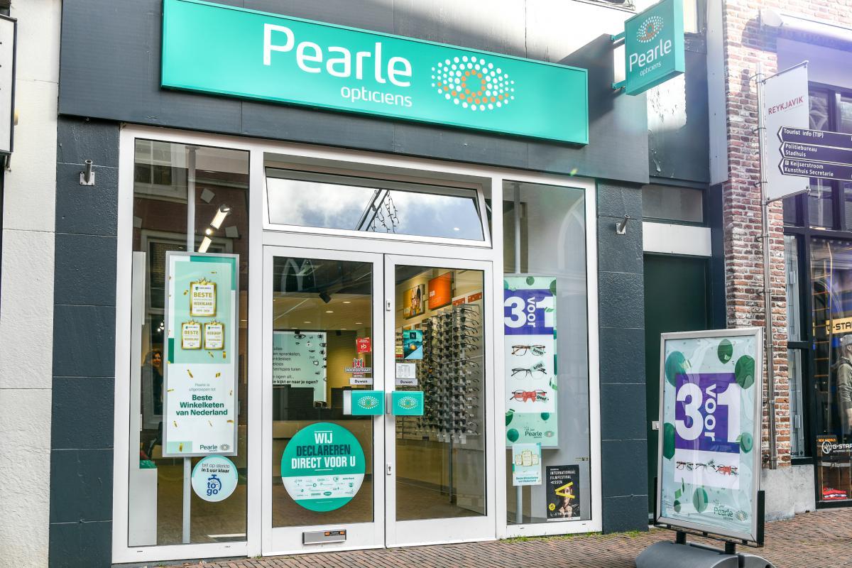 Pearle Opticiens | winkeltjes  | Ontdek Meppel | Weet wat er speelt.