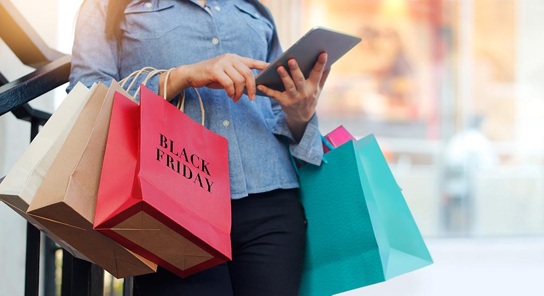 Black Friday - shopping   Ontdek Meppel   Weet wat er speelt.