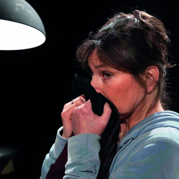 TONEEL: Debby Petter - theater | Ontdek Meppel | Weet wat er speelt.