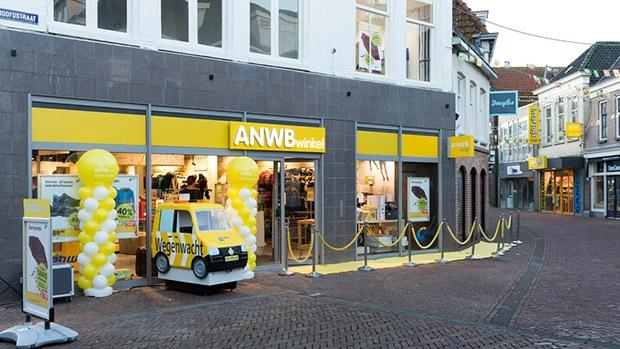 ANWB Winkel Meppel | winkeltjes  | Ontdek Meppel | Weet wat er speelt.