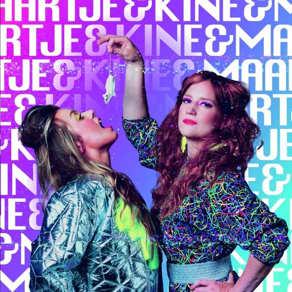 CABARET: Maartje & Kine - Speelbeesten II - theater | Ontdek Meppel | Weet wat er speelt.