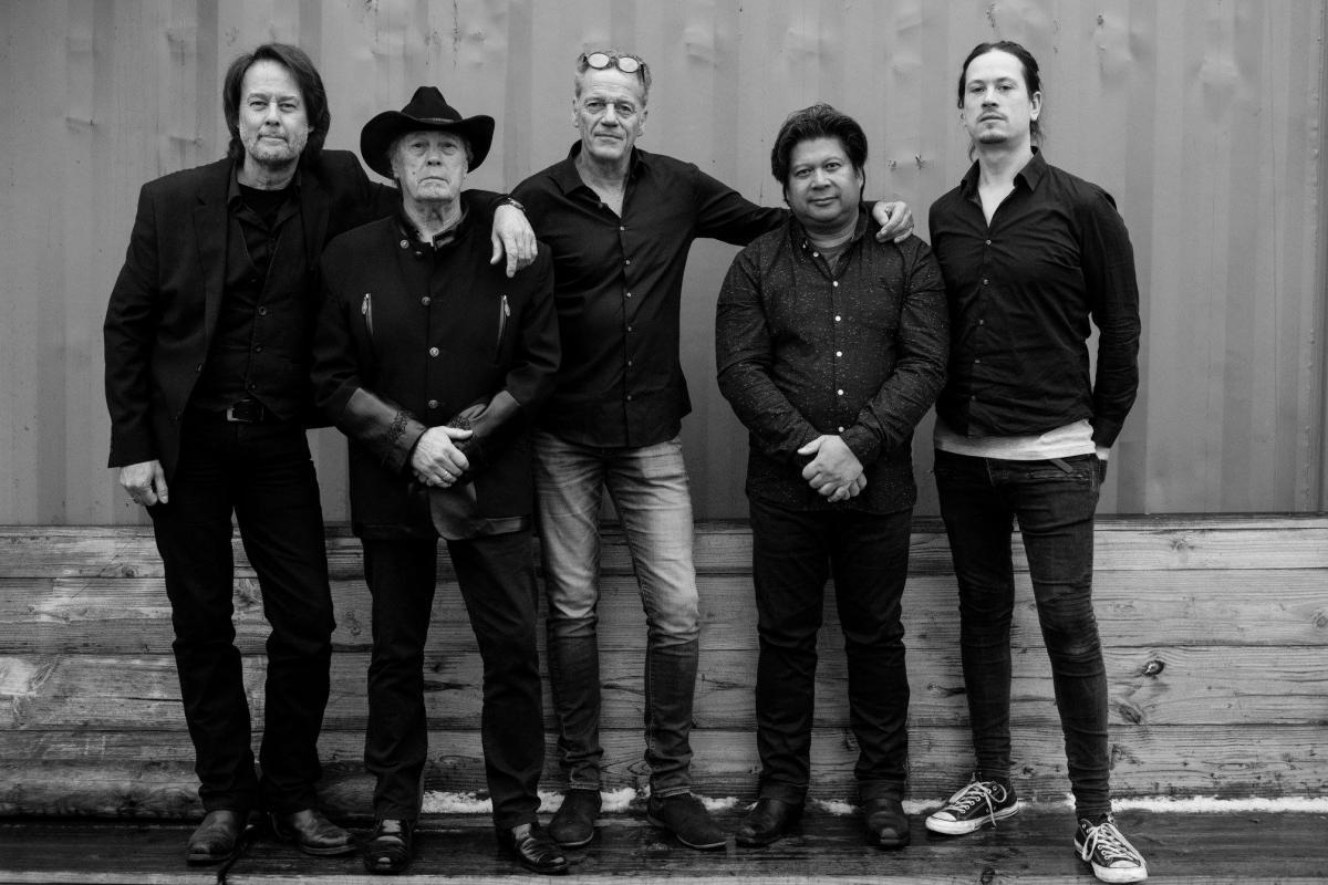 AFGELAST! JJ Sharp & The SaltyDog - concerten | Ontdek Meppel | Weet wat er speelt.