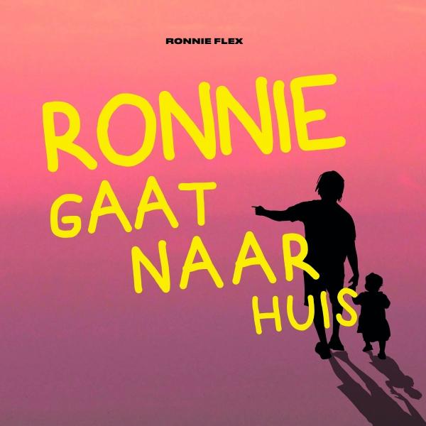 SHOW: Ronnie Flex - Ronnie gaat naar huis - theater   Ontdek Meppel   Weet wat er speelt.
