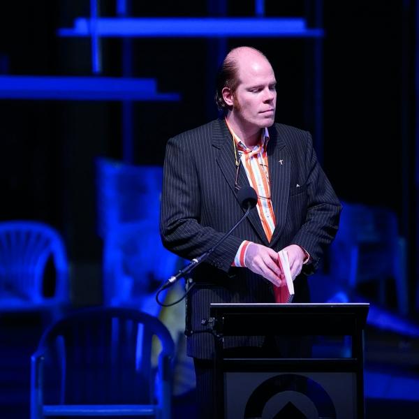 TONEEL: Missie (David Van Reybrouck) - theater | Ontdek Meppel | Weet wat er speelt.