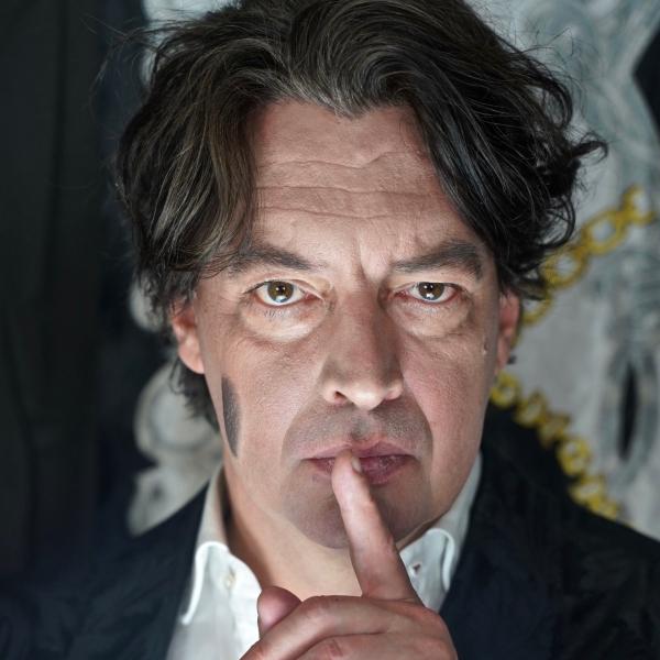 MUZIEK: Yuri Honing - Bluebeard - concerten   Ontdek Meppel   Weet wat er speelt.