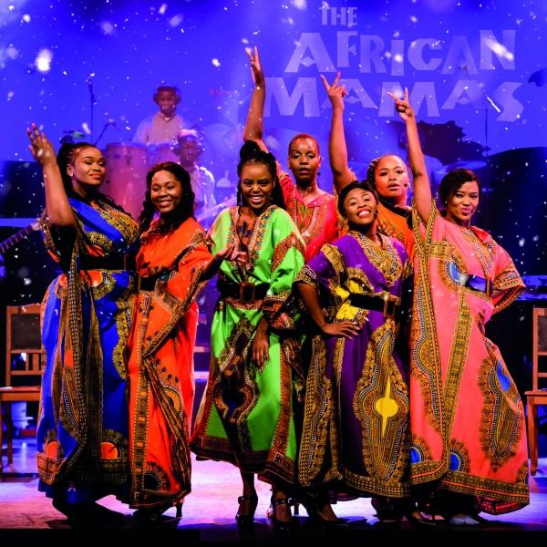 GEANNULEERD: MUSICAL: The African Mamas - theater | Ontdek Meppel | Weet wat er speelt.
