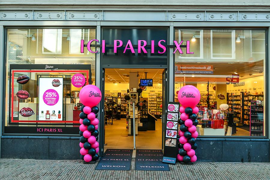 Ici Paris | winkeltjes  | Ontdek Meppel | Weet wat er speelt.
