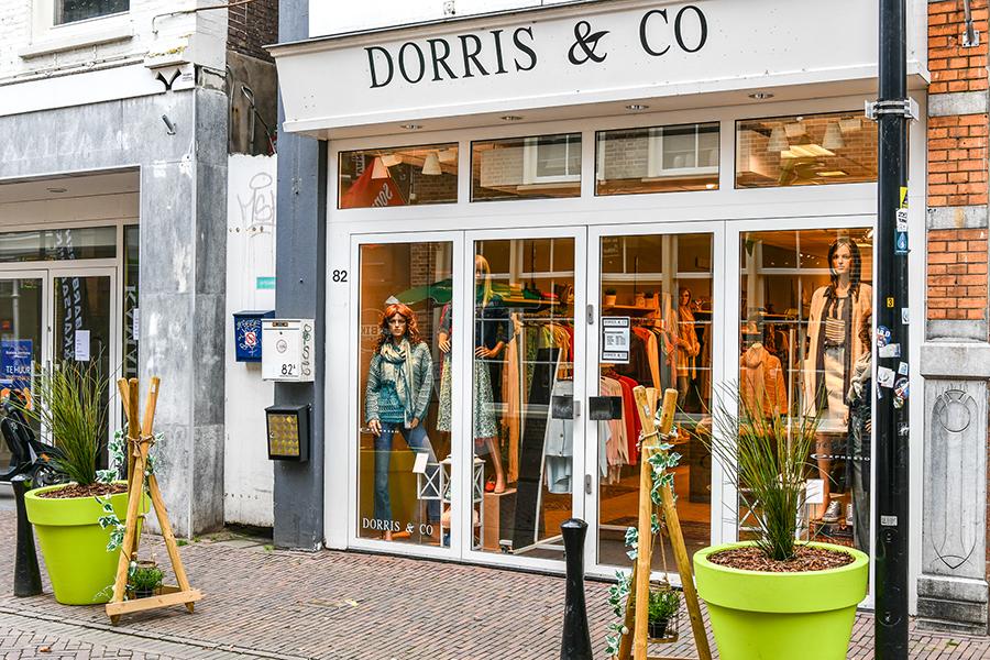 Dorris & Co. | winkeltjes  | Ontdek Meppel | Weet wat er speelt.