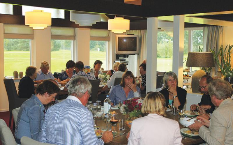 Golfrestaurant De Jonkers - Havelte | restaurants  | Ontdek Meppel | Weet wat er speelt.