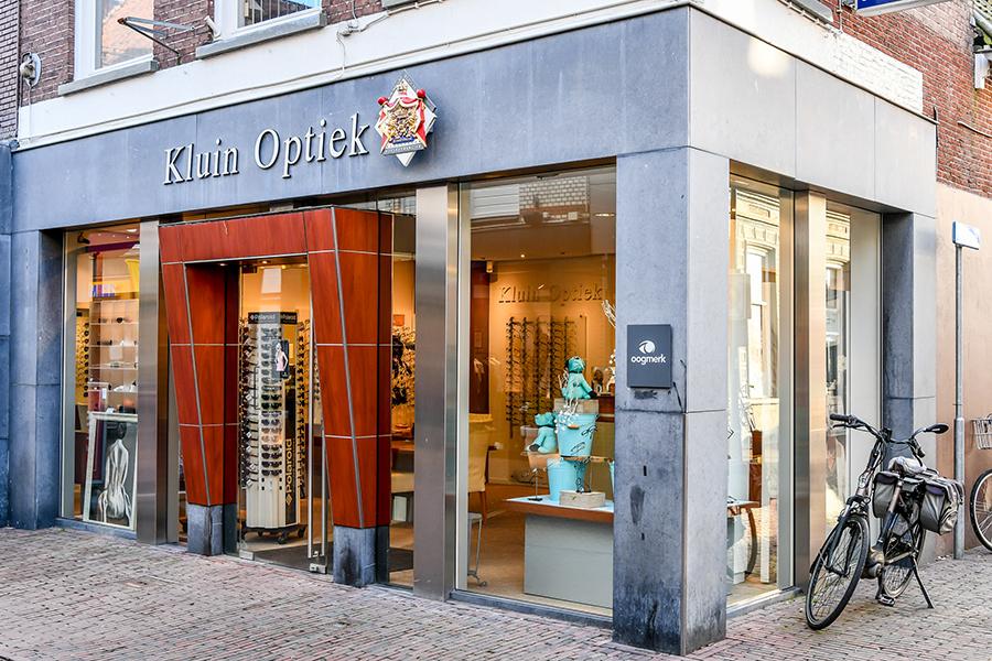 Kluin Opticien | winkeltjes  | Ontdek Meppel | Weet wat er speelt.