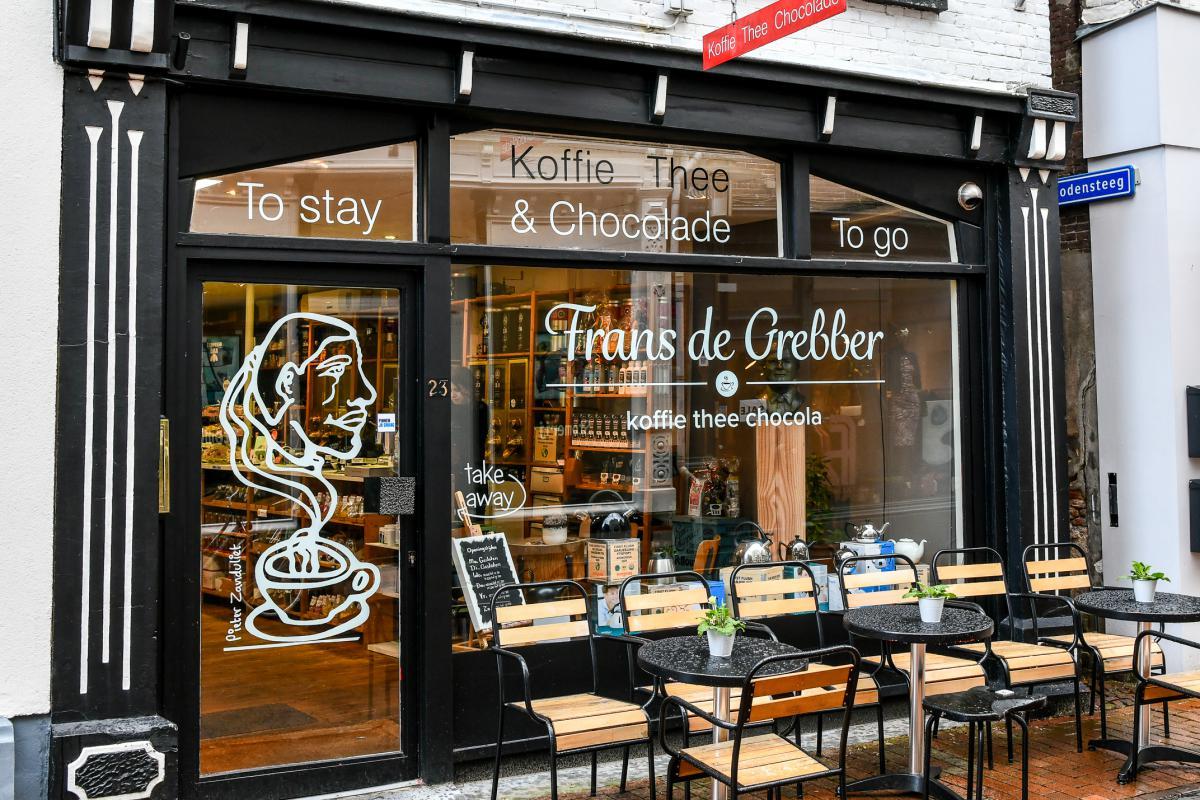 Frans de Grebber | winkeltjes  | Ontdek Meppel | Weet wat er speelt.