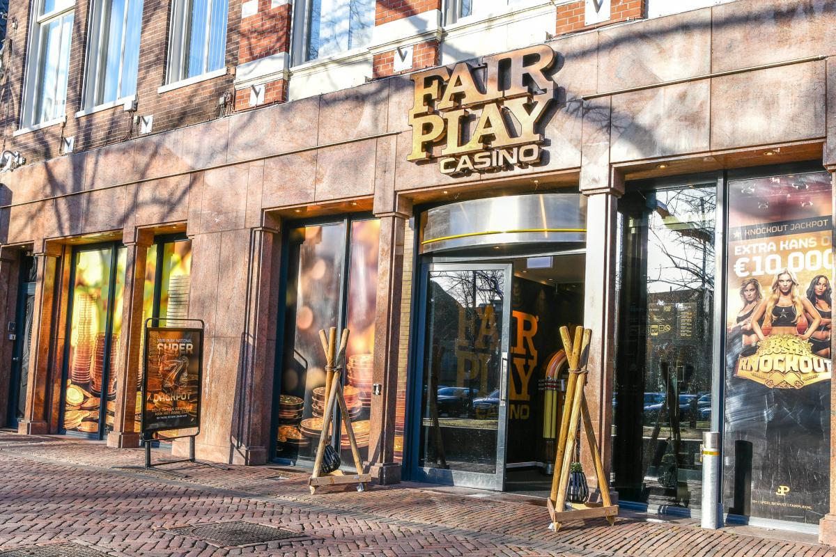 Fairplay | restaurants  | Ontdek Meppel | Weet wat er speelt.