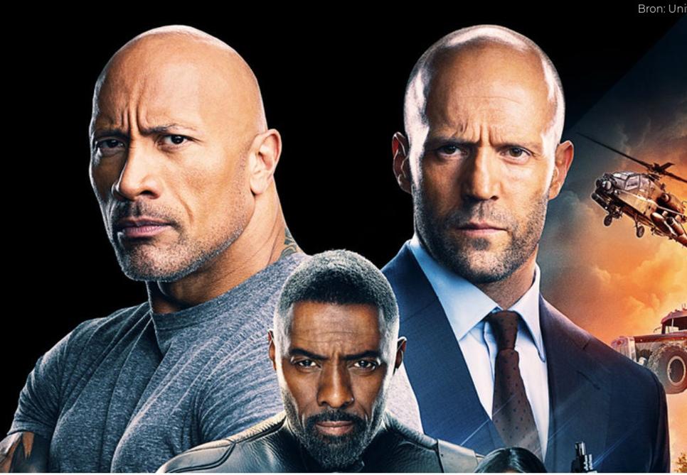WATCH AWAY: Fast and the Furious: Hobbs and Shaw - films | Ontdek Meppel | Weet wat er speelt.