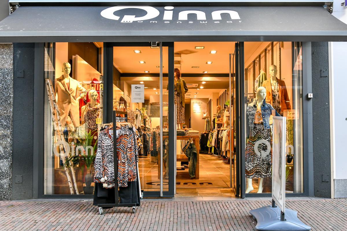 Qinn Womenswear | winkeltjes  | Ontdek Meppel | Weet wat er speelt.