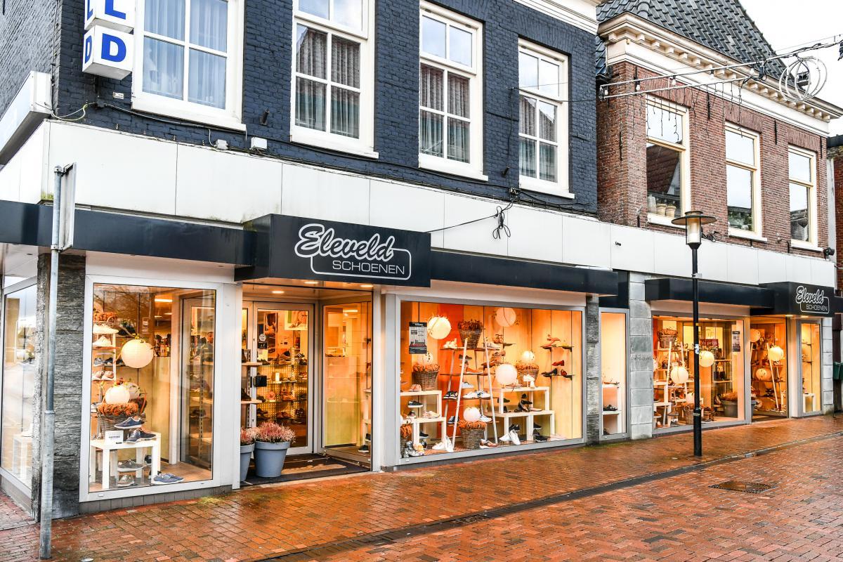 Eleveld Schoenen | winkeltjes  | Ontdek Meppel | Weet wat er speelt.