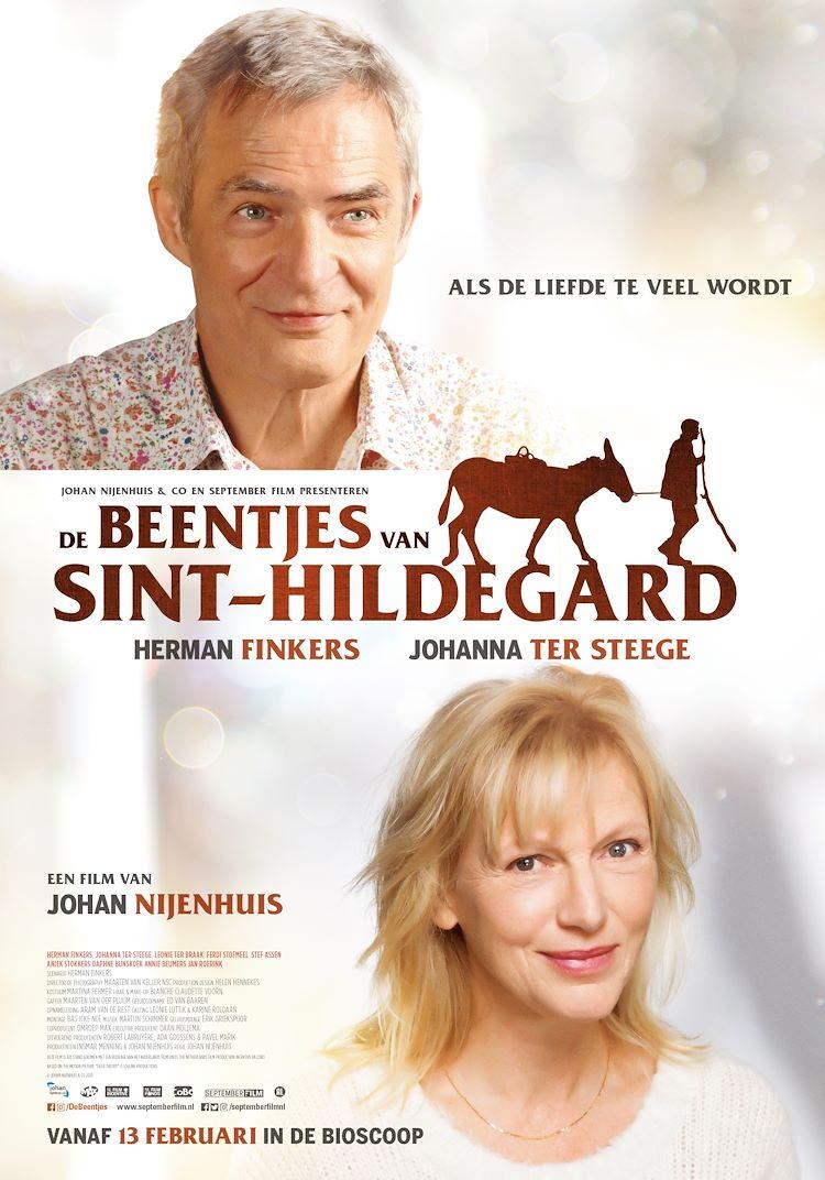 Seniorenvoorstelling: De Beentjes van Sint-Hildegard - films | Ontdek Meppel | Weet wat er speelt.