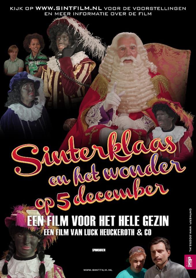 Sinterklaas films kijken - films   Ontdek Meppel   Weet wat er speelt.