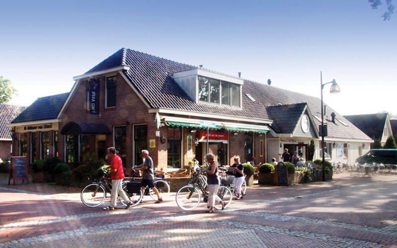De eetkamer van IJhorst Café Het Vosje | restaurant/cafes  | Ontdek Meppel | Weet wat er speelt.