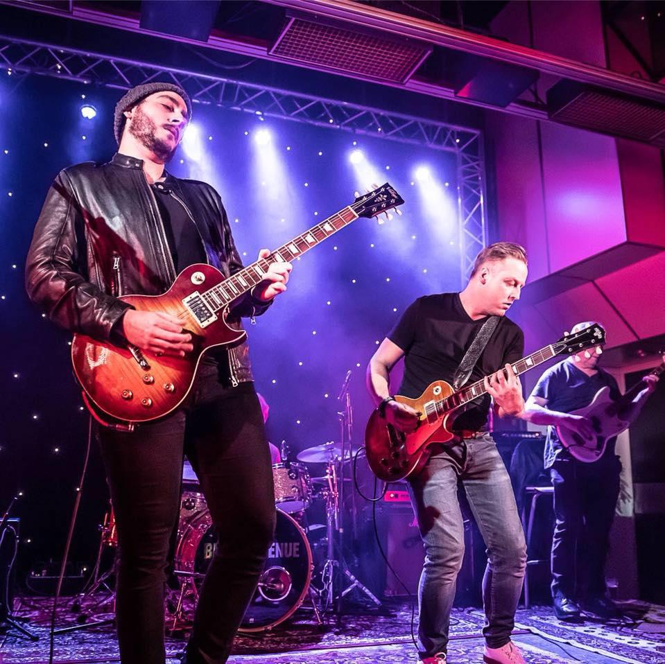 AFGELAST: LIVE: Blues Avenue - concerten   Ontdek Meppel   Weet wat er speelt.