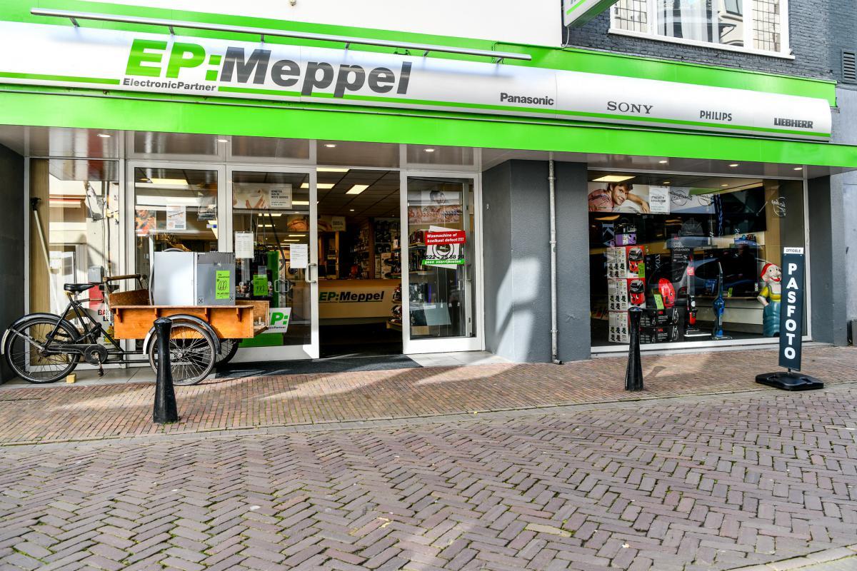 EP:Meppel | winkeltjes  | Ontdek Meppel | Weet wat er speelt.