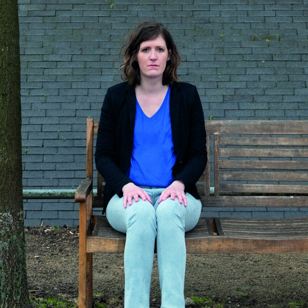 CABARET: Janneke de Bijl - Dit is het nou - theater | Ontdek Meppel | Weet wat er speelt.
