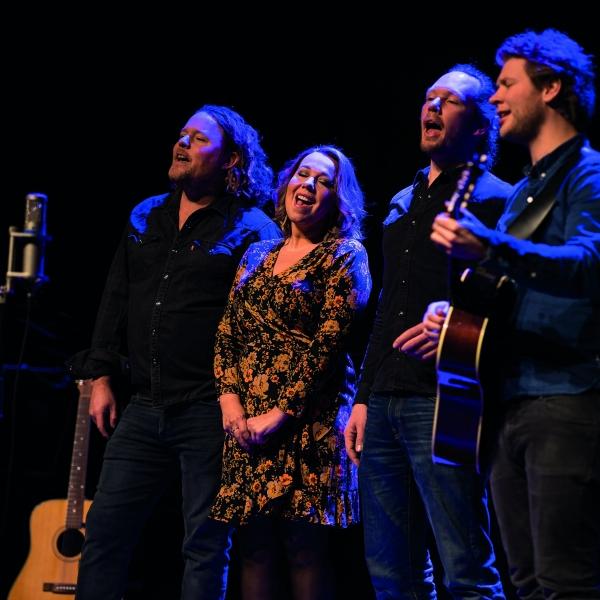 MUZIEK: Esther Groenenberg & Band - theater | Ontdek Meppel | Weet wat er speelt.