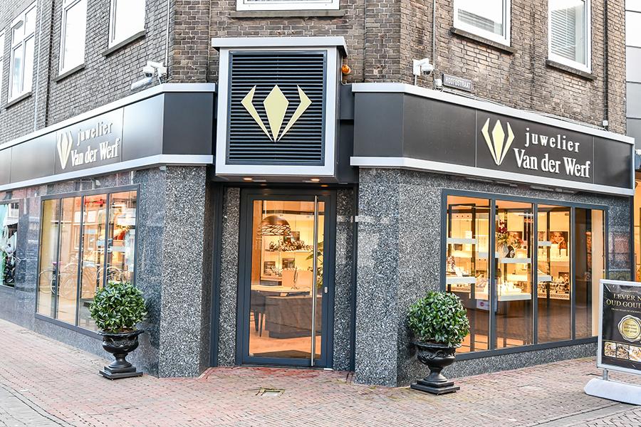 Juwelier van der Werf   winkeltjes    Ontdek Meppel   Weet wat er speelt.