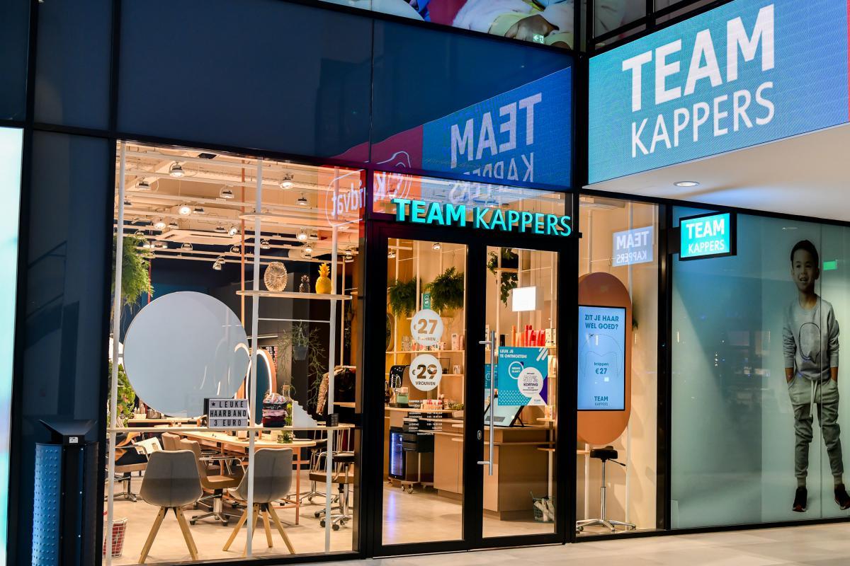 Team Kappers   winkeltjes    Ontdek Meppel   Weet wat er speelt.