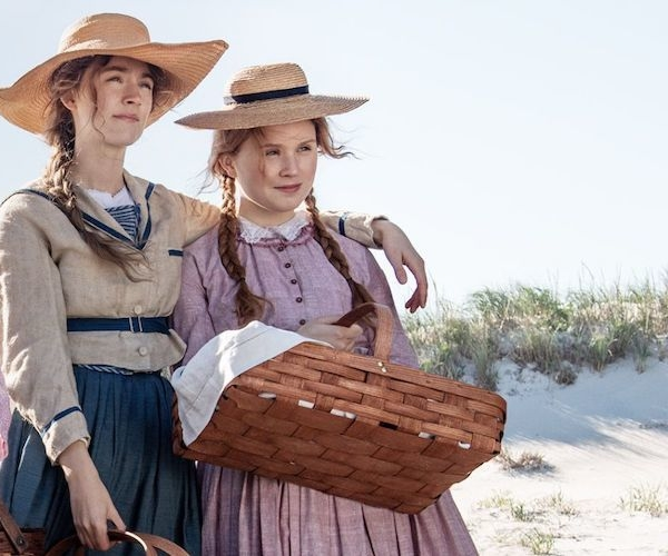 FILM: Little Women - films | Ontdek Meppel | Weet wat er speelt.