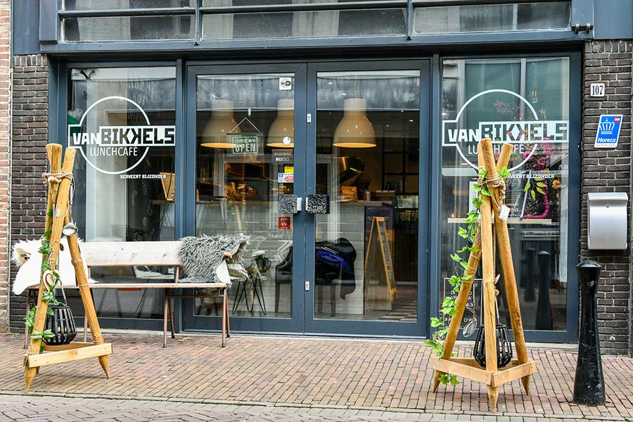 Van Bikkels | winkeltjes  | Ontdek Meppel | Weet wat er speelt.