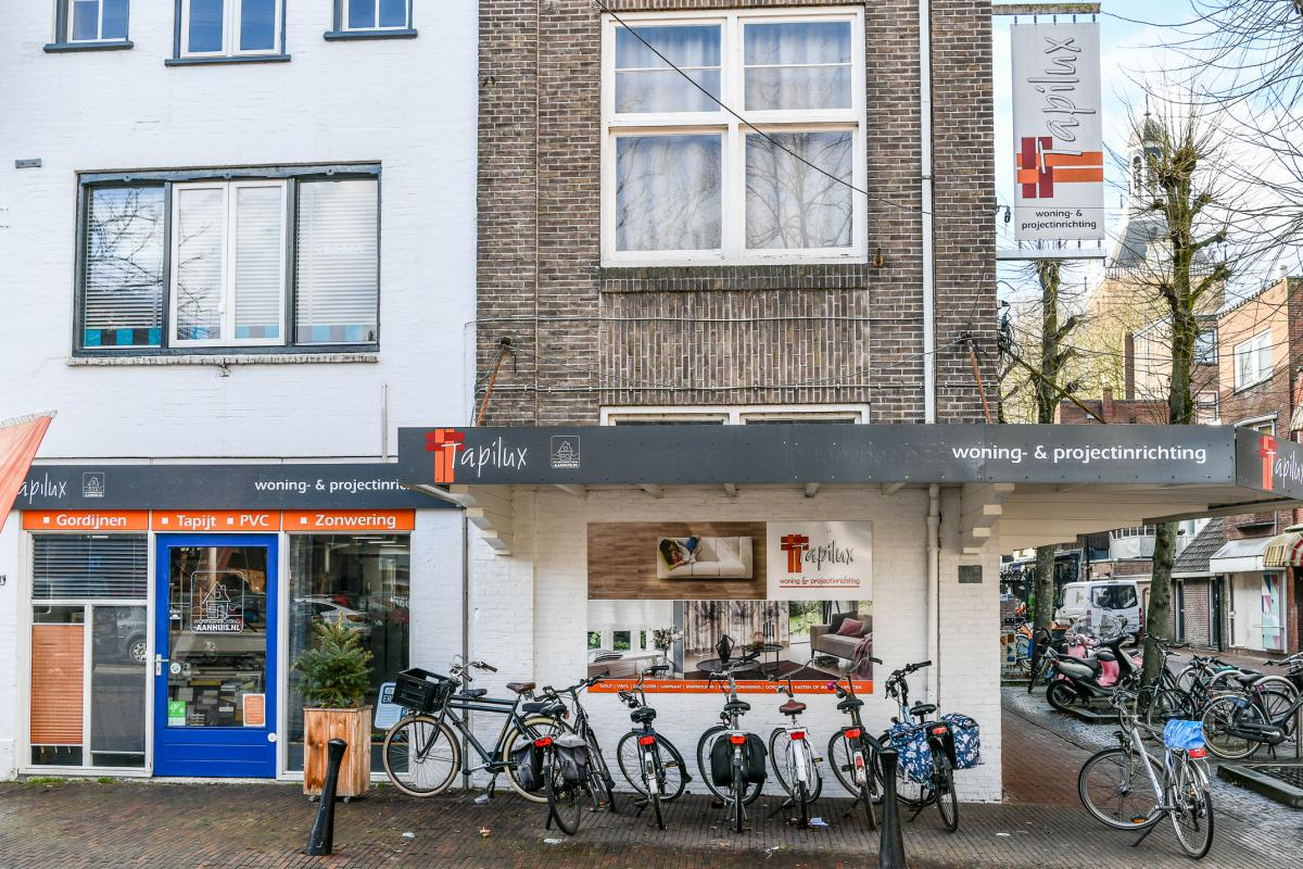 Tapilux Woninginrichting Aan Huis | winkeltjes  | Ontdek Meppel | Weet wat er speelt.