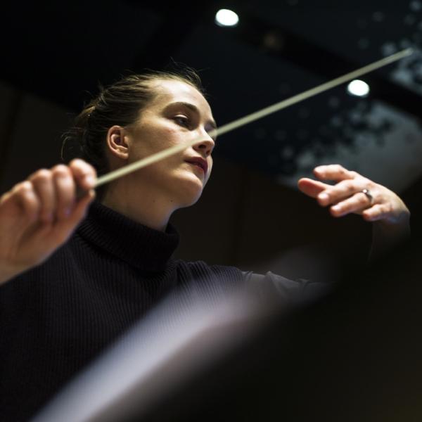 KLASSIEK: Noord Nederlands Orkest - Fluit en harp - theater | Ontdek Meppel | Weet wat er speelt.