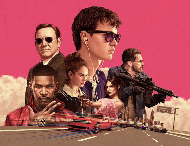 WATCH AWAY: Baby Driver - films | Ontdek Meppel | Weet wat er speelt.