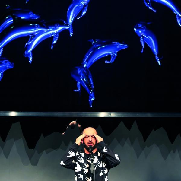 TONEEL: Citizen K. - theater | Ontdek Meppel | Weet wat er speelt.