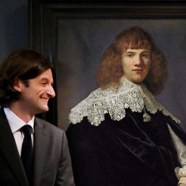 FILM: Mijn Rembrandt - films | Ontdek Meppel | Weet wat er speelt.