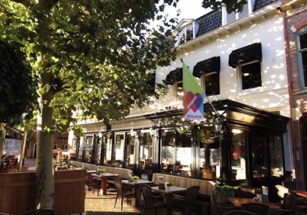 Stadscafe Oasis | restaurant/cafes  | Ontdek Meppel | Weet wat er speelt.