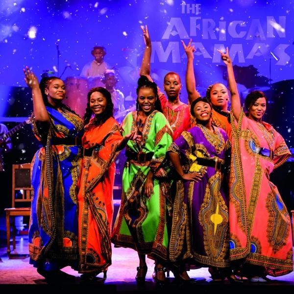 MUSICAL / SHOW / CIRCUS: Christmas under African Sky - theater | Ontdek Meppel | Weet wat er speelt.