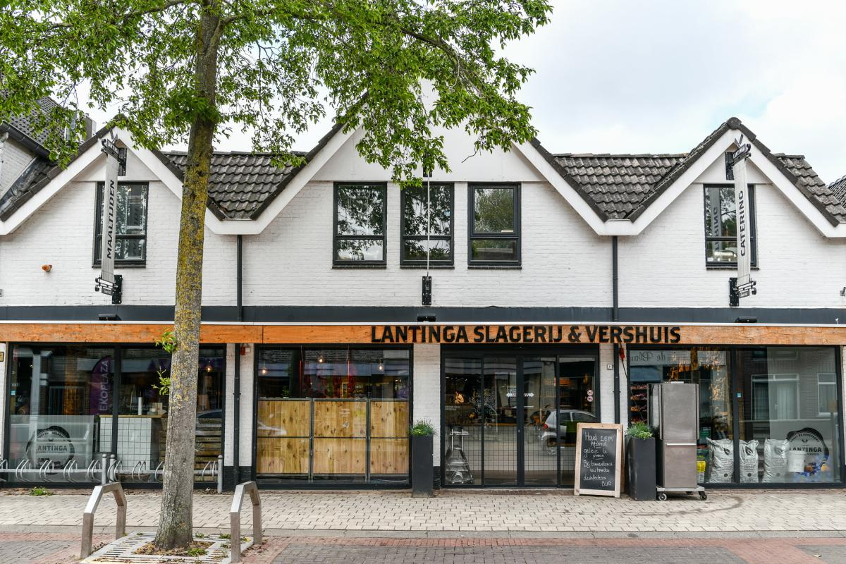 Lantinga Slagerij | restaurants  | Ontdek Meppel | Weet wat er speelt.