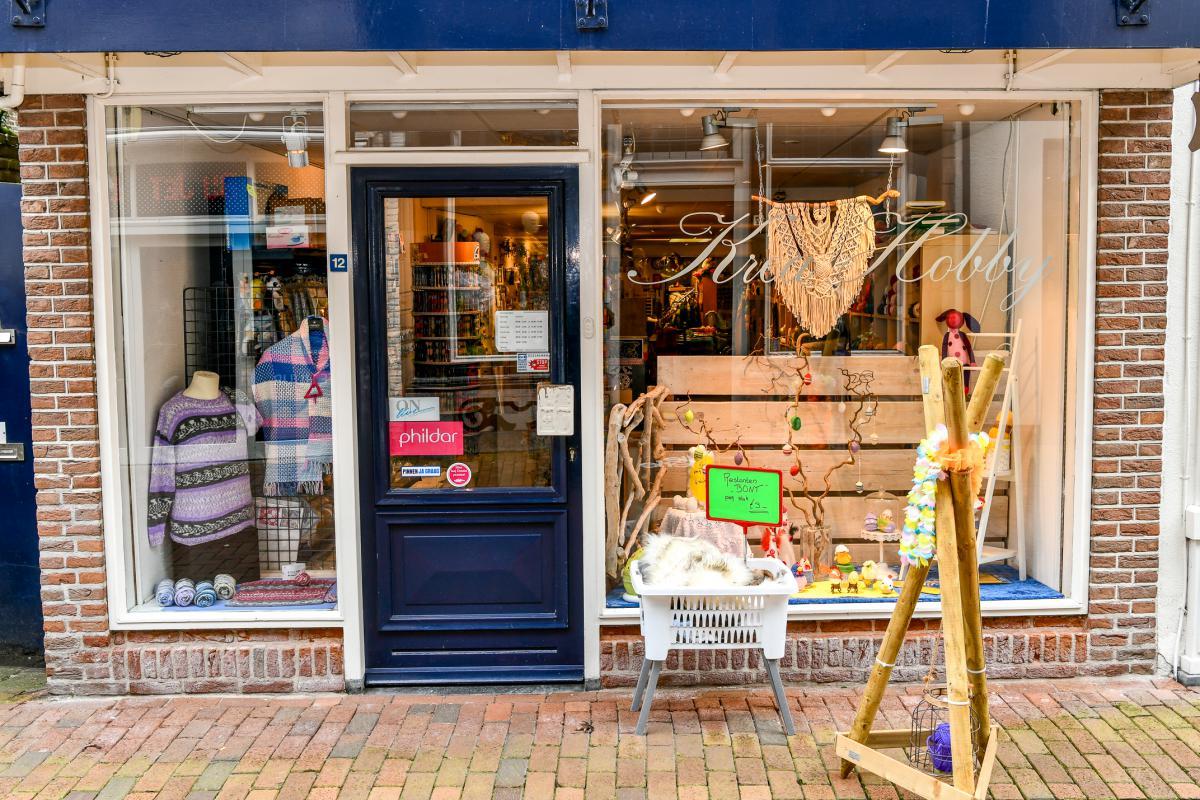 Krea Hobby | winkeltjes  | Ontdek Meppel | Weet wat er speelt.