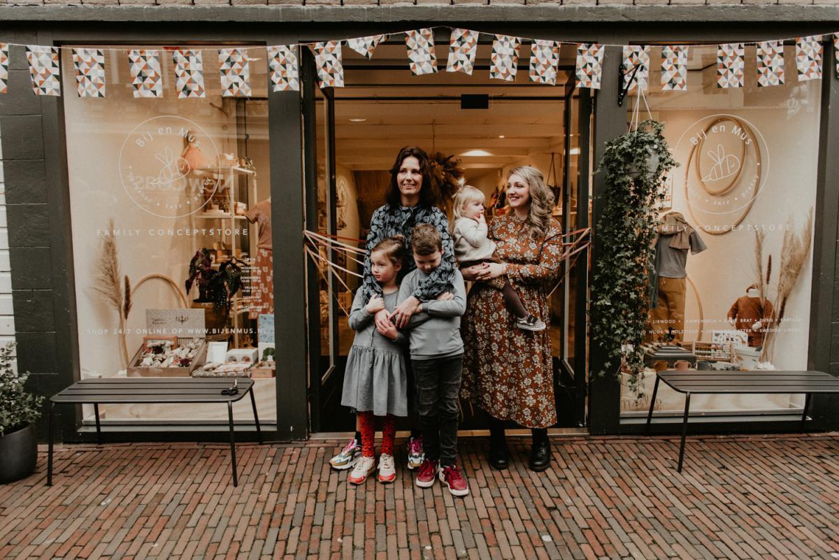 Bij en Mus Family Conceptstore | winkeltjes  | Ontdek Meppel | Weet wat er speelt.