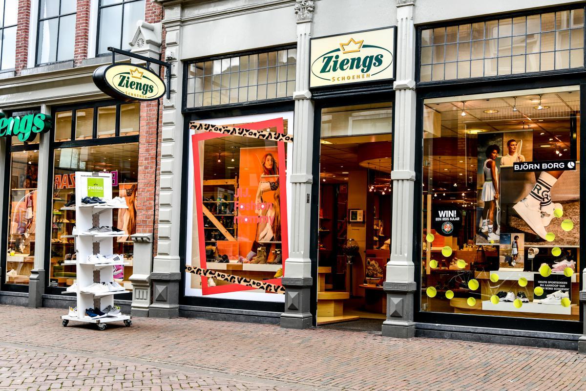 Ziengs Schoenen   winkeltjes    Ontdek Meppel   Weet wat er speelt.