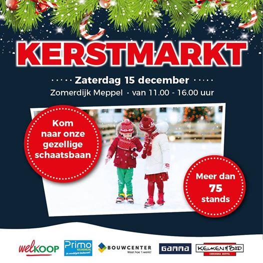 Kerstmarkt Zomerdijk - shopping   Ontdek Meppel   Weet wat er speelt.