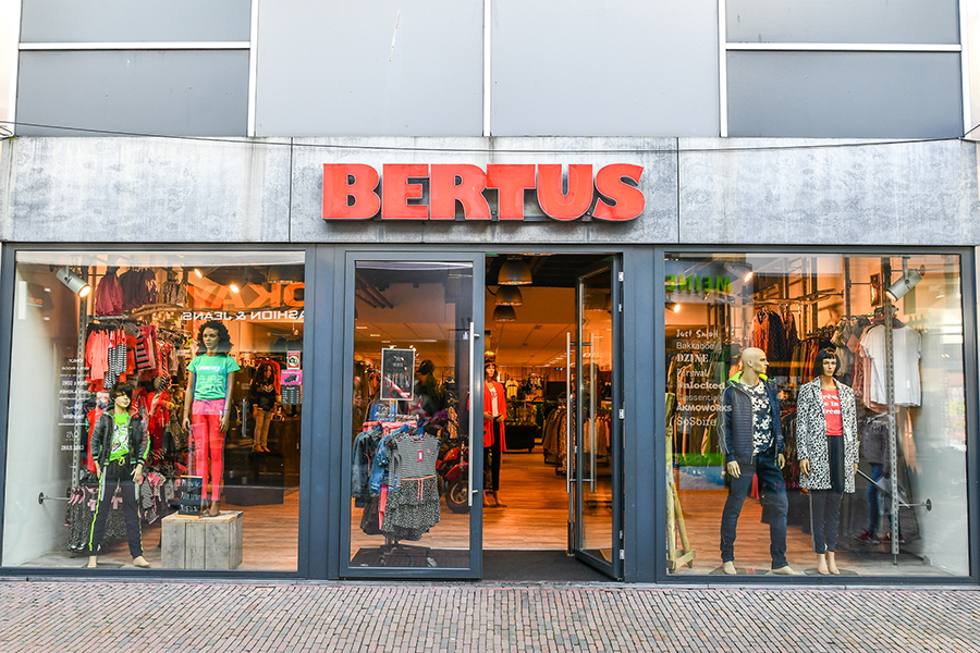 Bertus Mode | winkeltjes  | Ontdek Meppel | Weet wat er speelt.