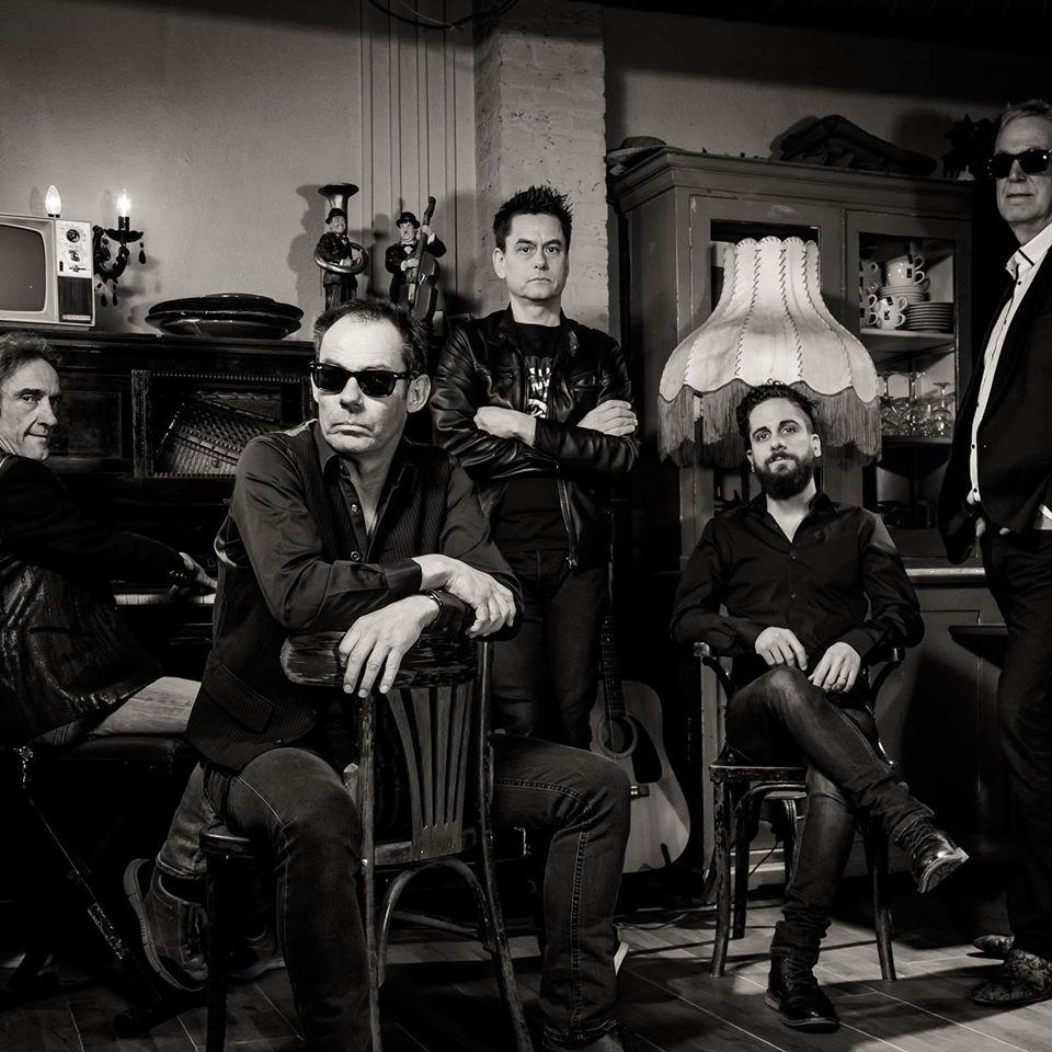 LIVE: Sweet Bourbon - concerten | Ontdek Meppel | Weet wat er speelt.