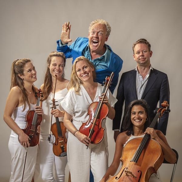 MUZIEK: Hoor de Engelen Zingen - concerten | Ontdek Meppel | Weet wat er speelt.